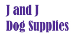 J and J Dog Supplies
