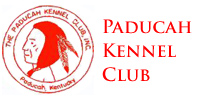 Paducah Kennel Club logo